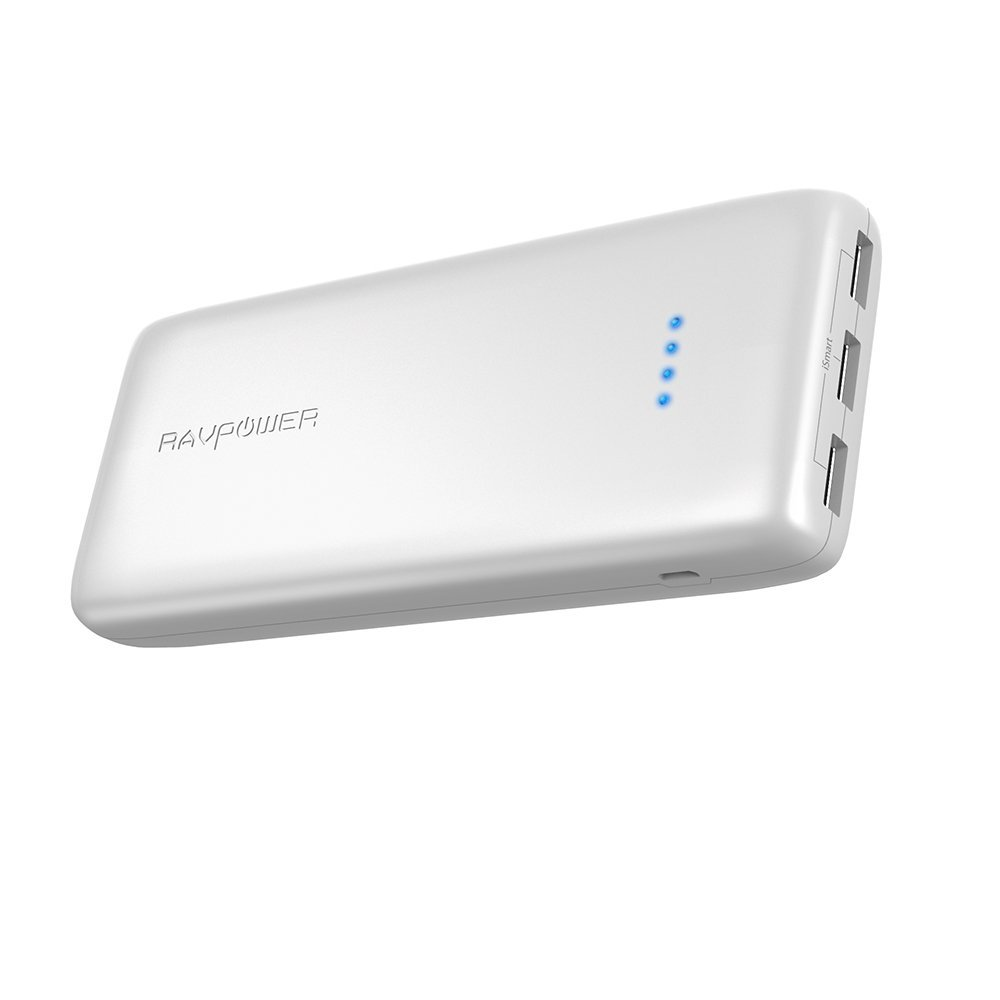 portable charger graduation gift idea