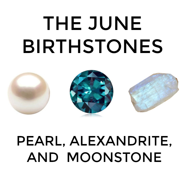 List of Birthstones for Each Month for You to Choose Your ... |Alexandrite Birthstone Month